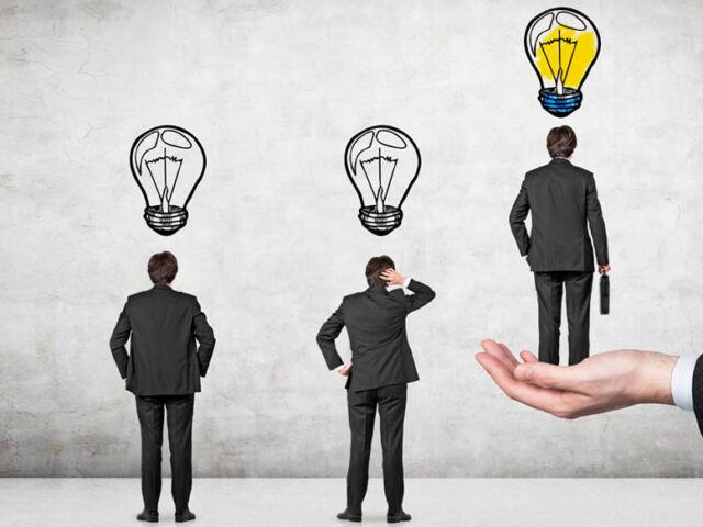 Talento en el Sector Asegurador. Insurhunting